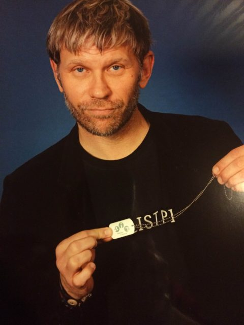 mark pellegrino revolution