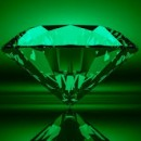 diamond-green