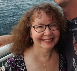 Lynn S. Zubernis, PhD,